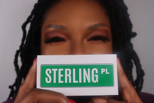 Sterling place lash