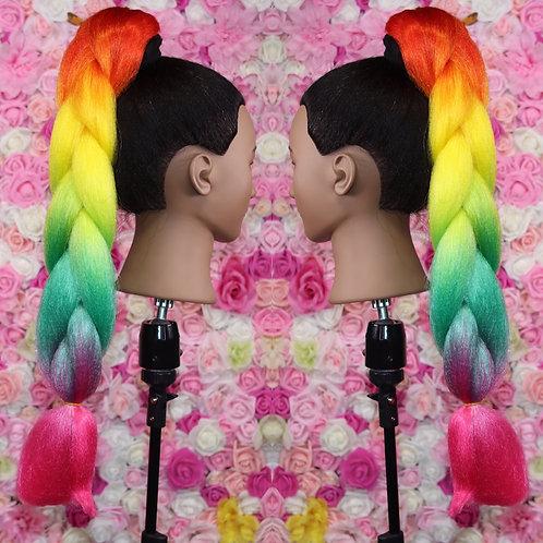 Rainbowflage
