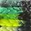 Thumbnail: Get money green  - Luxury High Quality OMBRE braiding Hair