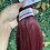 """Thumbnail: PARKWAY BRAID : 26"""" PRE STRETCHED """"  WINE GLASS """""""