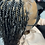 Thumbnail: Hair Tamer - for braids locs twist and EDGES