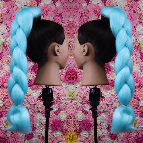 Bestie Blue - Luxury Braiding High Quality Hair