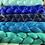 Thumbnail: Brave Blue - Luxury Braiding High Quality Hair