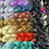 Thumbnail: Pink cookies - High Quality 3 color OMBRE braiding Hair