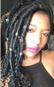 crochet individuals best goddess locs & faux lox in nyc the bronx brooklyn meagan good locs eva marcille braidsGoddess locs Boho lox  Mermaid locs FAUX lox Gypsy locs Malibu lox Yarn locsSHORThair ?  NO problem :LONGhair ? NO problem :FINEhair ? NO problem :DAMAGEDhair ? NO problem :ALOPECIA ? NO problemBOXBRAIDS, NYC,HARLEM, MANHATTAN, NEWYORK,NEAR ME, SENEGALESE TWIST, KINKY TWIST, BOMB TWIST, PROTECTIVE STYLES GROW HAIR, EDGES REPAIR, BLACK HAIR IDEAS, 4C HAIR, NYC BOX BRAIDERS  help bald spots, best hair stylist in nyc,flawless natural look and feel. My locs are light weight, pain free, soft and flexible. THE VERY SAME DAY you can WEAR your hair up IN A BUN. Tension Free, how long do goddess locs boxbraids lastFrom messy or distressed to neat and natural.  From thick or chunky to thin or tiny. From long sweeping locs to short contouring cuts. And lets not forget all things in between.PROTECT YOUR HAIR  and MAINTAIN YOUR EDGES and doing so     I CAN OPTIMIZE HAIRS HEALTH