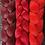 Thumbnail: Bright  Red - Luxury Braiding High Quality Hair
