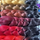 Thumbnail: Pretty in Plum  - Luxury High Quality OMBRE braiding Hair