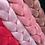 Thumbnail: Pay me Pink - Luxury Braiding High Quality Hair