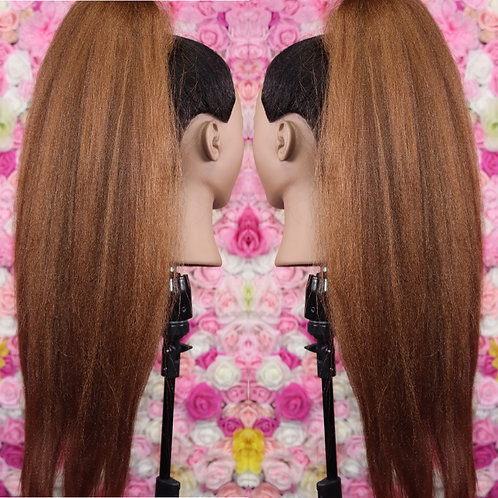 """PARKWAY BRAID : 26"""" PRE STRETCHED """"  RECKLESS """""""