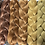 Thumbnail: Honey Blonde #27 - Luxury Braiding High Quality Hair