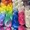 Thumbnail: Dont temp me trio - High Quality 3 color OMBRE braiding Hair