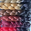 Thumbnail: Ice cold gold   - High Quality OMBRE braiding Hair