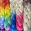 Thumbnail: Perfect combination - High Quality OMBRE braiding Hair