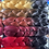 Thumbnail:  Red ombre - Luxury High Quality OMBRE braiding Hair