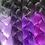 Thumbnail: Poetic Purple - Luxury High Quality OMBRE braiding Hair