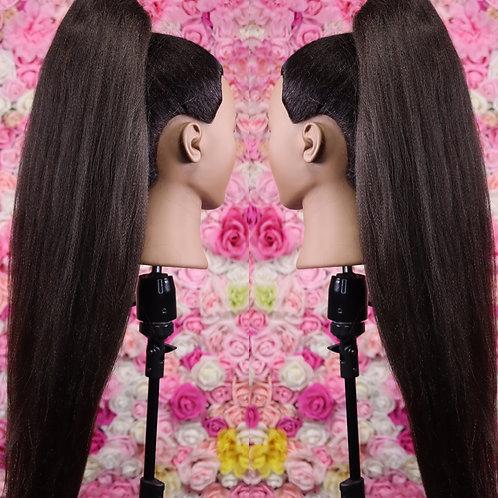 100 packs of pre stretched PARKWAY BRAID - luxury braiding hair
