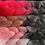 Thumbnail: Party time pink  - Luxury High Quality OMBRE braiding Hair