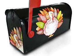 Turky mailbox sticker.jpg magnetic.jpg