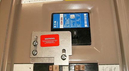 EAT-CH200A Cutler Hammer Generator Inter