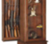 American Furniture Classics 611 10 Gun-C