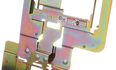 Siemens ECSBPK09 Standby Power Mechanica