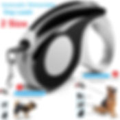 Automatic Retractable Dog Leash Pet Coll