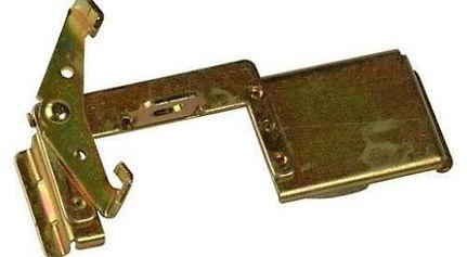 Eaton BRML Mechanical Interlock, Type BR