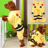 Pet Dog Cat Clothes Coat Apparel Puppy S