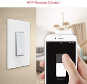 Wifi and Voice Control, Compatible with