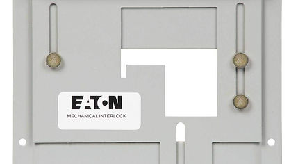Eaton BRMIKCSR Single Mechanical Interlo