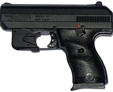Hi-Point Firearms 9mm Luger Pistol.jpg