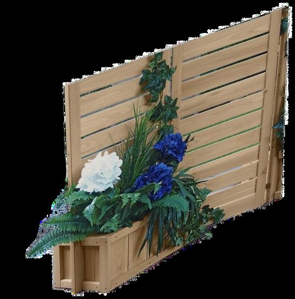 Planter Cedar Privacy