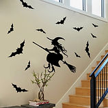 Flying Witch and 12 Bats.jpg