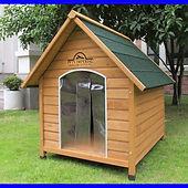 Extra-Large Sussex Dog Kennel Kennels Ho