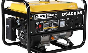 DuroStar DS4000S, 3300 Running Watts-400