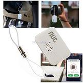 Nut 3 Mini Smart Tag Bluetooth Tracker F