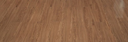 Rustic Wood Grain Floor