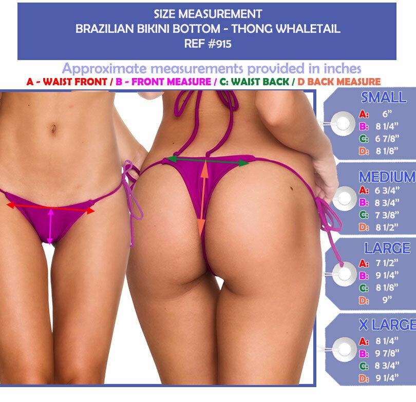 COQUETA SEXY Beach bikini SET itsy Whale