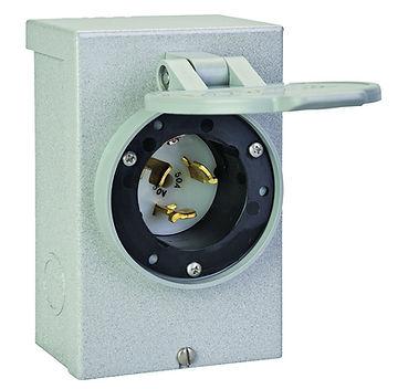 Reliance Controls Corporation PB50 50-Am