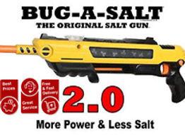 Bug A Salt 2 Lawn Garden Edition Bug-A-S