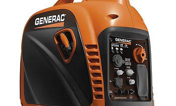 Generac 7117 GP2200i 2200 Watt Portable