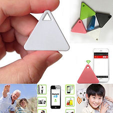 GPS Mini Tag Smart Tracker Bluetooth Wal