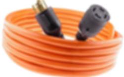 Nema L14-30 Generator Power Cord 4 Wire