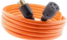 Nema L14-30 Generator Power Cord 4 Wire