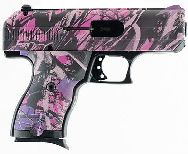 Hi-Point Firearms C9 Pink Camo 9mm Luger