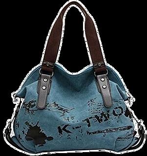Graffiti Handbag