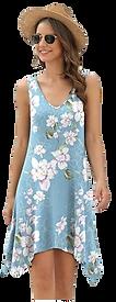 Casual Beach Dress