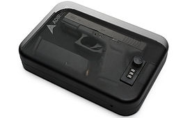 AdirOffice Portable Travel Gun Safe - Pi