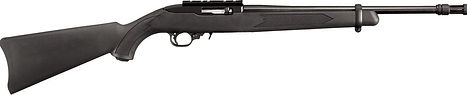 Ruger 10-22 .22 LR Semiautomatic Rifle.j