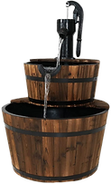 Fountain Hand Pump